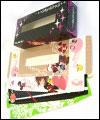 ティッシュボックスカバー印刷 箱ティッシュケース印刷
