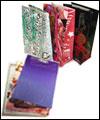 【お得なセット】 クリップボード印刷+紙袋印刷 お得な2点セット